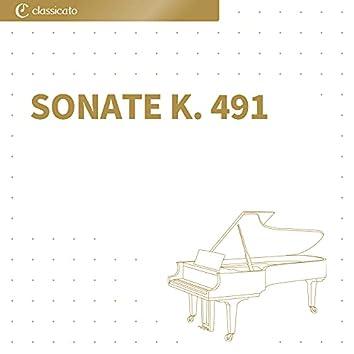 Sonate K. 491