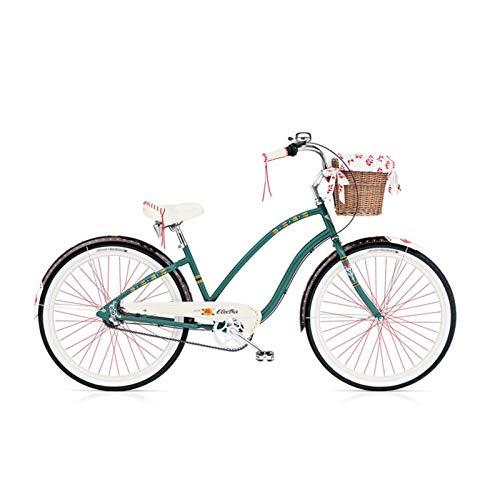 Electra 10001499 - Bicicleta ( 3 velocidades )