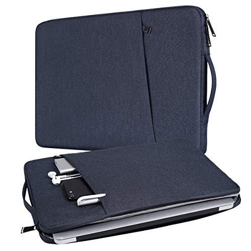 11.6-12.3 Inch Laptop Case Tablet Sleeve for Lenovo Chromebook C330 11.6, Acer Chromebook R11, Samsung Chromebook 3, Dell Latitude 12.5', Google Pixelbook 12.3, Samsung Chromebook Plus/Pro, ASUS, HP
