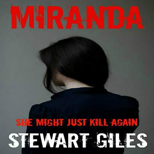 Miranda cover art