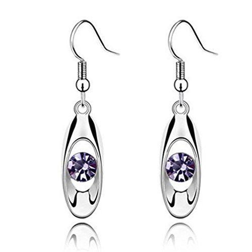 Teardrop Earrings only $1 with FREE Shipping!!!!