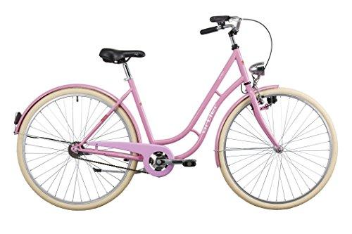 ORTLER Detroit Femme, Pink