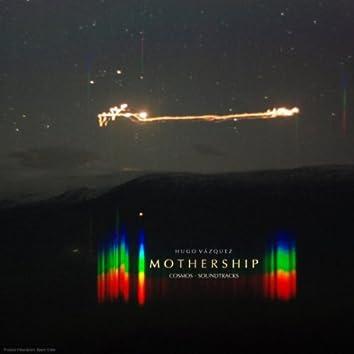 Mothership: Cosmos Soundtracks
