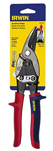 Irwin herramientas utilidad tijeras, 25,4cm (2073111)