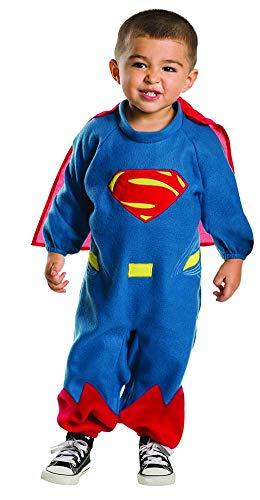 Disfraz de Superman Batman vs Superman para bebé