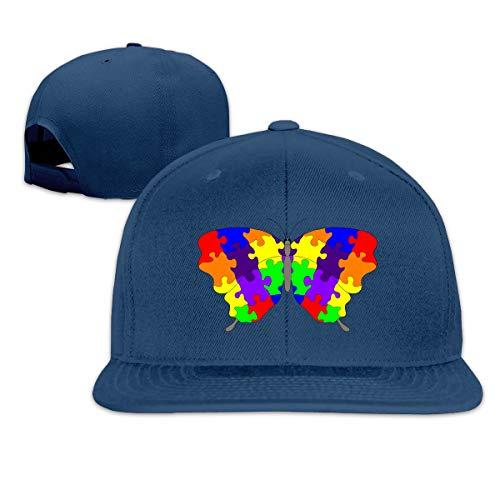 Gorra de béisbol para Hombres y Mujeres, Divertidas Frases Inspiradoras para Pacientes con cáncer de Mama, Personalizado, Sombreros de Verano para papá, Ideales para Gimnasia de Interior Negro