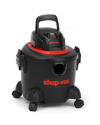 Shop Vac 16, Aspirapolvere elettrico secco/bagnato, 2030129