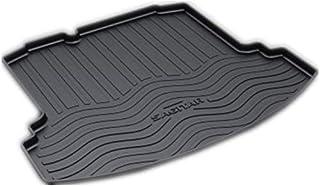 Car Boot Pad Carpet Cargo Mat Trunk Liner Tray Floor Mat Tray Floor Carpet for Volkswagen Sagitar 2018 Year TPO Material z...
