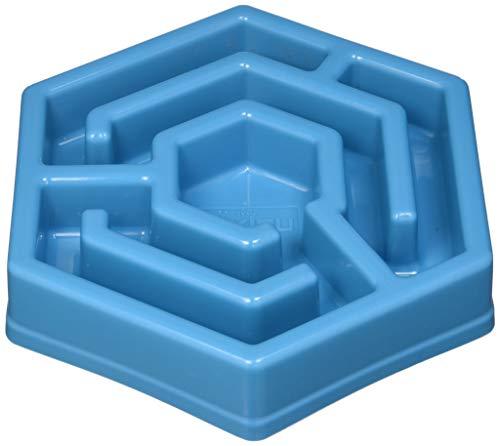 Aikiou Hexa Bowls Bleu pour Chien Bleu