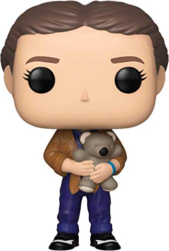 POP Funko Stranger Things 847 Eleven with Bear Special Edition