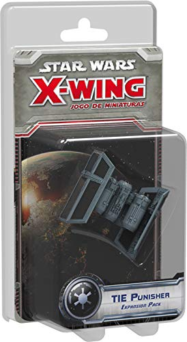 Tie Punisher: Star Wars X-Wing - Galápagos Jogos