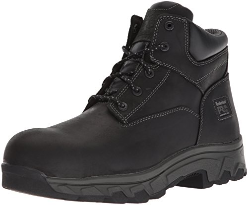 Timberland PRO Men's Workstead Sd+ Industrial Boot