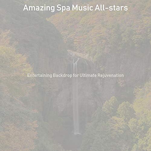 Amazing Spa Music All-stars