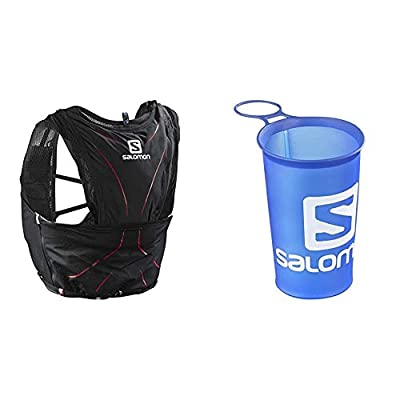 SALOMON Adv Skin 12 Set Backpack
