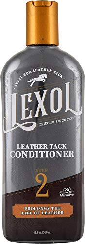 Lexol Leather Conditioner for Use on Apparel, Furniture, Auto Interiors,...