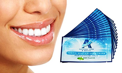 Professional Strength Teeth Whitening Strips 28 Count - 14...