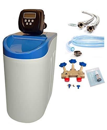 Wasserenthärtungsanlage IWKC 1000 mit Zubehörpaket