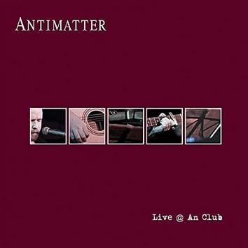 Live @ An Club
