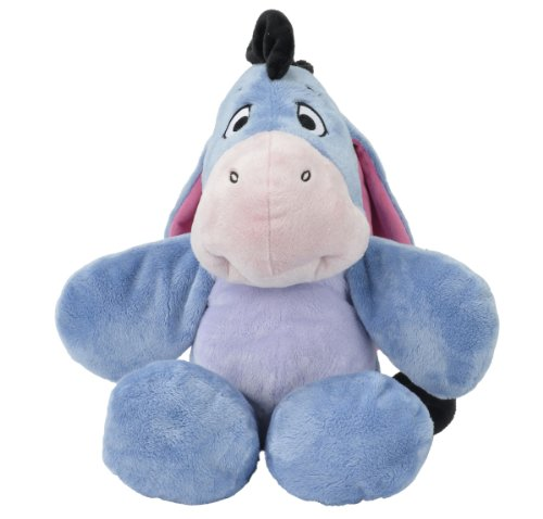 Simba 6315875046 Disney Winnie l'ourson, i-aH Refresh 50 cm