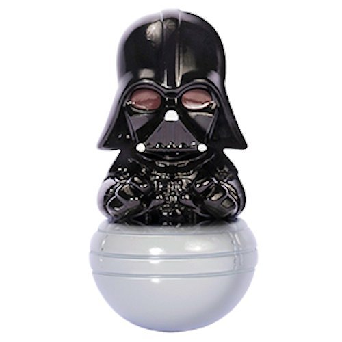 2016 Star Wars Rollinz Esselunga Collection Dark Vador