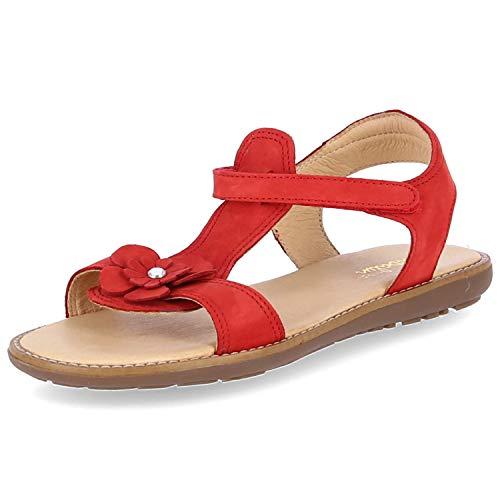 Sabalin Sandaletten Größe 38 EU Rot (Rot)