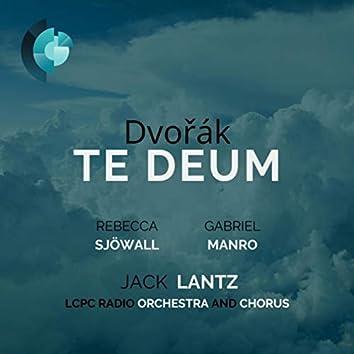 Dvořák: Te Deum, Op. 103