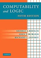 Computability and Logic Fifth Edition