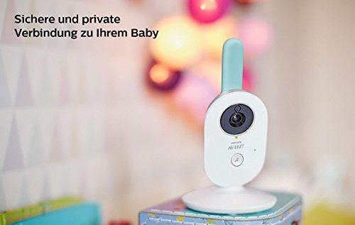 Philips Avent SCD620/26 Video-Babyphone - 2