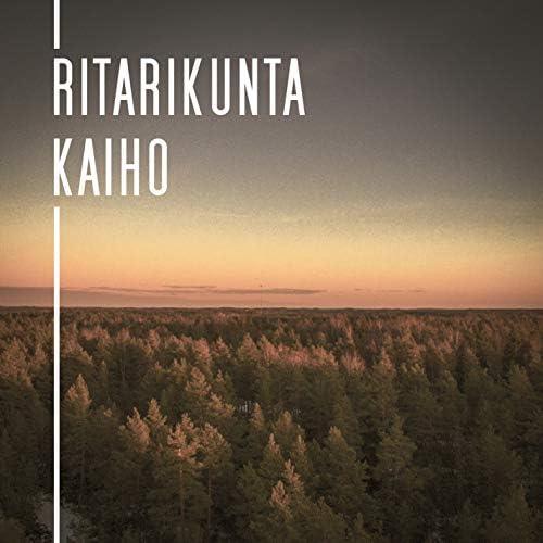 Ritarikunta feat. Totti