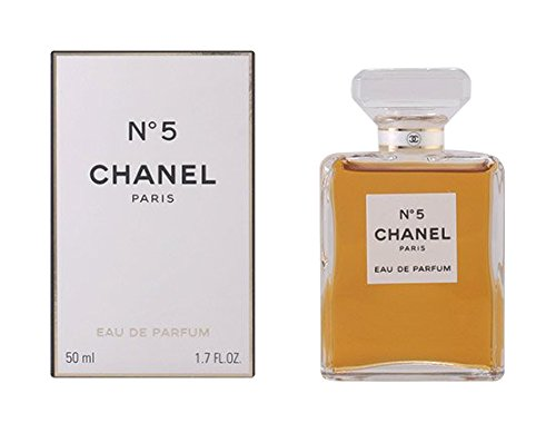 Chanel No, 5 EDP, 50 ml