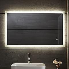 LED Badspiegel