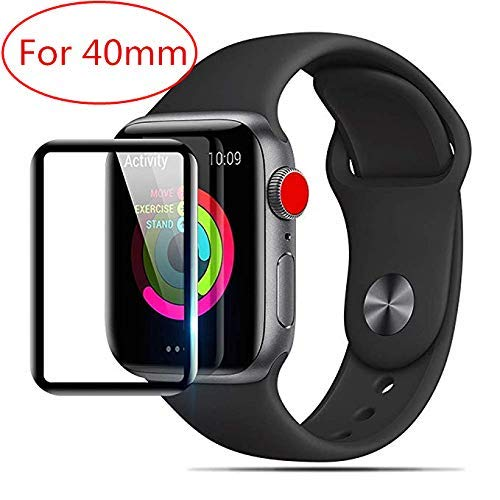 Apple Watch Screen Protector, Anti-Scratch, High Definition, Bubble Free, Anti-Fingerprint 01.16 174