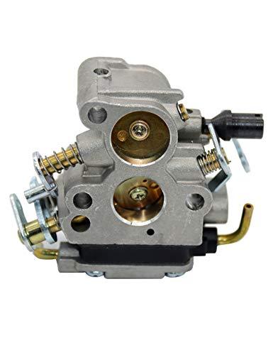POSEAGLE C1T-W33C Generator Carburetor for Husqvarna 235 235E 236 236E 240 240E Jonsered CS2238 CS2234 Chainsaw Replaces Husqvarna 574719402 545072601 545061801 ZAMA C1T-W33C