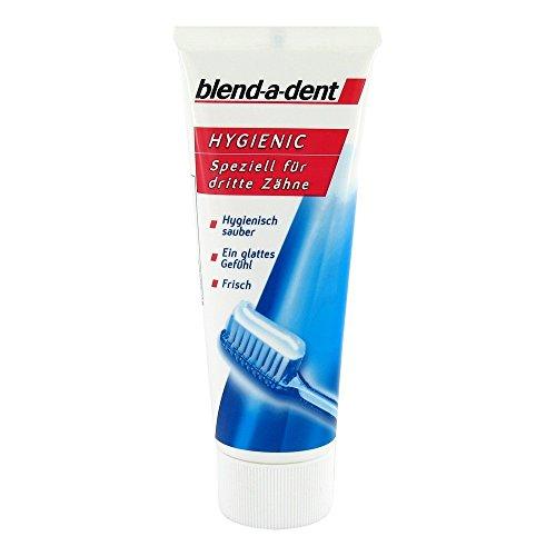 blend-a-dent Reinigungscreme Hygienic Spezial, 75 ml