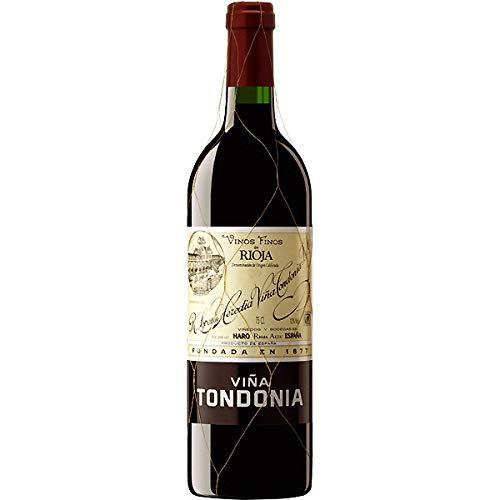 Viña Tondonia Reserva Vino Tinto Reserva - 750 ml