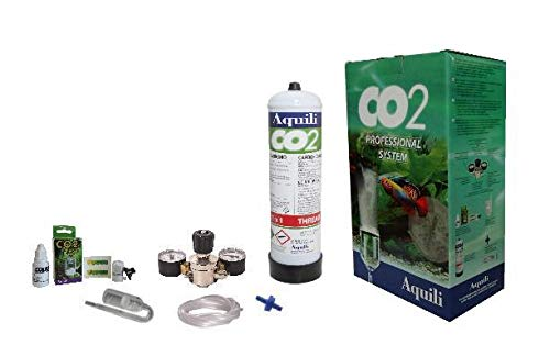 CO2 Professional System Equipo CO2 Desechable – Modelo Classic