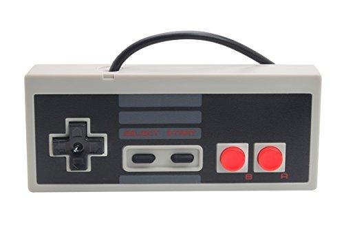 Preisvergleich Produktbild Game Controller passend für Nintendo Classic Mini NES