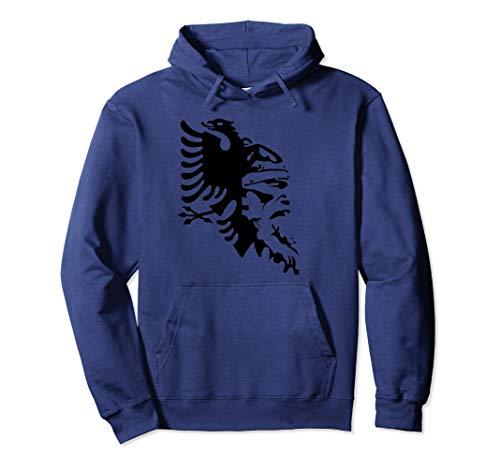 Skenderbeg Albanische t-shirt shqiperia albanien stolz Pullover Hoodie