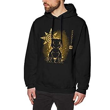 Best digimon hoodies Reviews