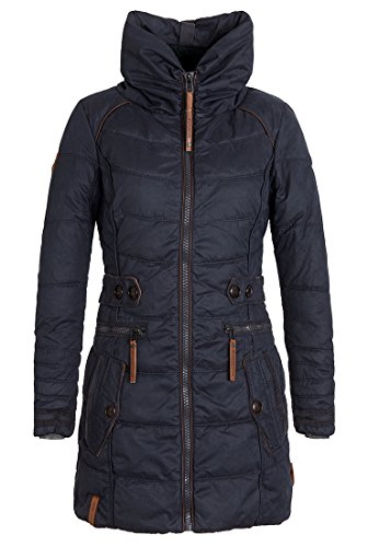 Naketano Damen Jacke Knastrologin Jacket