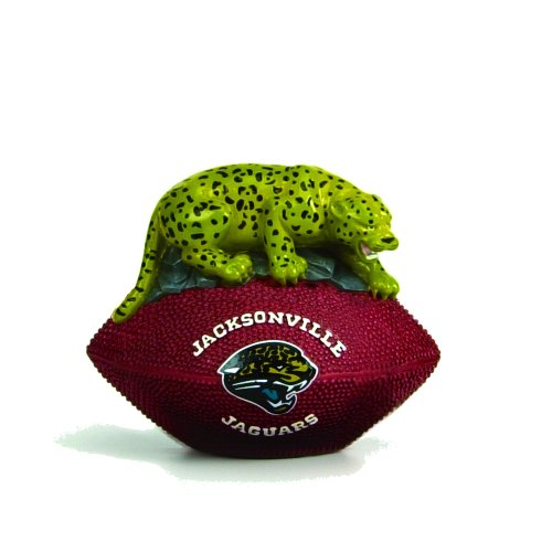 ScSPORTS Jacksonville Jaguars Schreibtisch-Briefbeschwerer