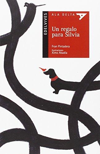 Un regalo para Silvia: 80 (Ala Delta - Serie roja)