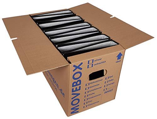 30 Stück Umzugskartons Movebox - 7