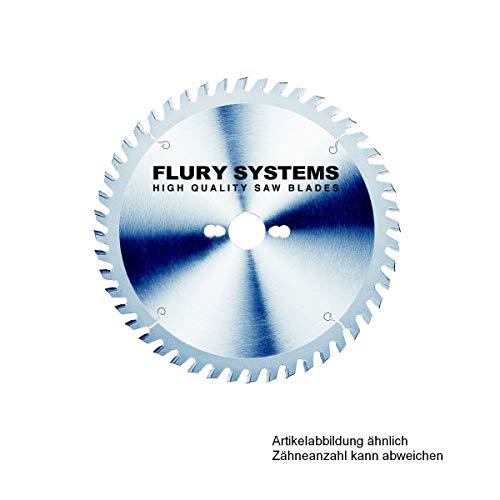 HM-Blatt Flury Guhdo 300 x 30 Z 60 WZ/NL Nr. 261017