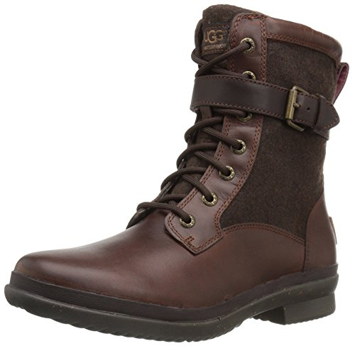 UGG Women's Kesey Boot, Chestnut, 8