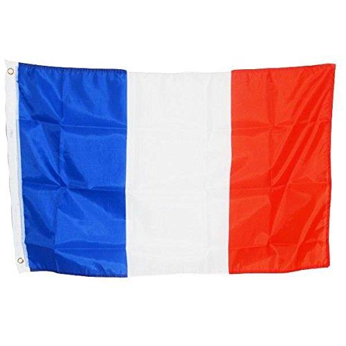 Frankreich Flagge (60 x 90 cm)