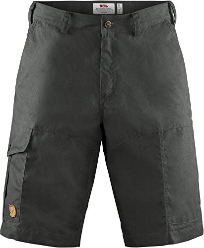 FJÄLLRÄVEN Herren Karl Pro-F87224 Outdoor-Shorts, Dark Grey, 52