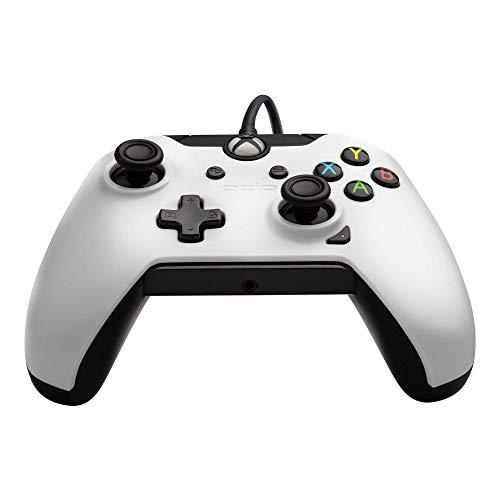 Wired Controller für Xbox One - weiß [Xbox One ]