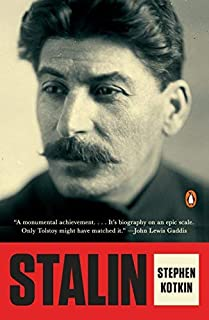 Stalin: Volume I: Paradoxes of Power, 1878-1928 by Kotkin Stephen (2015-10-13) Paperback