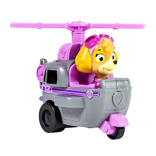 Helicóptero Skye